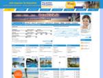 www. reiseklick. de - Das internette Reisebüro ® - Kreuzfahrten - AIDA - Das Clubschiff - Pauschalre