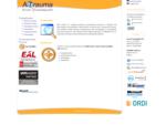Arvuti Traumapunkt OÜ on arvutitöid ja -teenuseid pakkuv ettevõte, mis on asutatud 2005 aastal. Fi