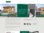 Luxury Home Builders Perth. Gorgeous Luxury Display Homes Perth