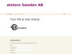 atstore Sweden AB