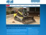 Attcall Civil Contractors