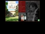 Depuis 25ans, le Domaine d'Attilon élève au coeur de la provence un vin de pays de Méditerranée ...