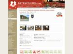 Auberge de l'Eau Vive B B, Saint-Michel-des-Saints, Gites en Canada