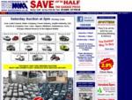 Merthyr Motor Auctions - The largest car, van, commercial, minibus, ambulance, tipper auction in ...