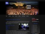 Nagłośnienie imprez, koncertów, festiwali, eventów, meczów, technika sceniczna, estradowa