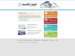 Účtovníctvo - Audit Real. sk - ekonomické služby