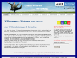 Auer Gottfried IT - Dienstleistungen & Consulting