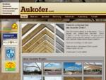 Aukofer GmbH - Herzlich willkommen