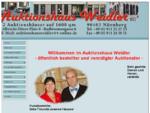 Auktionshaus Weidler Nürnberg