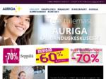 AURIGA – Täht keset saart