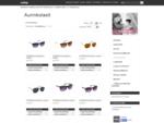 Laaja valikoima aurinkolaseja Cailapin verkkokaupassa - Ilmainen toimitus 40 euron ostoksille.