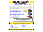 Gormley Car Rental