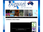 Auscoat Pty Ltd - Home