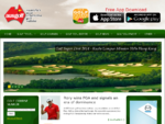 AusGolf - Australia's most informative golf website