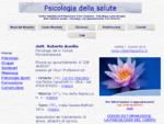 PSICOLOGIA, BENESSERE, SALUTE, CENTRO MANDALA ORVIETO PSICOLOGO UMBRIA