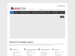 Auslegal Lawyers - Law Firm Australia