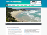Auspitality Homestay Brisbane | Guest House Accommodation Australia