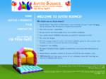 Aussie Bounce | Bouncy Castle Hire in Perth Western Australia