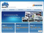 Aussie Car Brokers