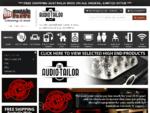 Aussie Hi Fi - Home Theatre - Stereo - Audio Visual - Installations - Brisbane - Australia-
