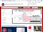 Mein-Ausstellungsstück.de | Günstige Möbel, Küchen & Badmöbel kaufen