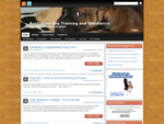 Australian Dog Training and Obedience