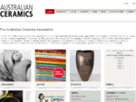 The Australian Ceramics Association