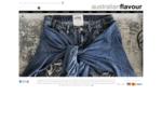 Australian Flavour - Australian Online Fashion Boutique