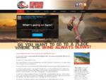 Australian Kite Sufari Cairns - Cooktown Kiteboarding Adventure Holidays Australian Kite Surfari