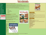 Welcome to Australian Woodsmith