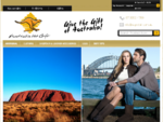 Australia The Gift | Souvenirs | T-Shirts | Gifts | Aboriginal Gifts | Ugg Boots | Australia