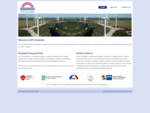Australian Renewable Energy ndash; Business Consultants ndash; Thermal Solar and Wind Farm