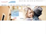 Austrian Airlines jetzt günstig Flüge buchen