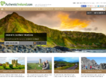 Experience the Real Ireland | Travel Guides, Tours Vacation Packages
