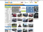 Viron suurin ostettavien ja myytävien autojen tietokanta. Uudet ja käytetyt ajoneuvot, autoliikkee