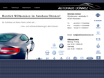 Autohaus Dönmez in Wiesbaden
