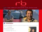 Présentation Romain Bourgeois prof d'auto  moto école à Martigny - Le Châble - Verbier - Valais