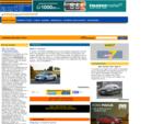 Auto-Internet Αφιέρωμα στο αυτοκίνητο, άρθρα γνώμης, δοκιμές νέων μοντέλων, ειδήσεις, πρακτικές ...