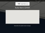 Autohändler, Tägerwilen, Hyundai, Fiat, Autoreparatur