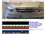 Auto Neu Import Neuwagen Import autos vw seat skoda golf Cayenne, Touareg Reimport