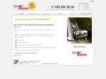 Home | Künzli Autovermietung AG lt; Auto mieten