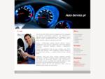 Blog auto-service. pl