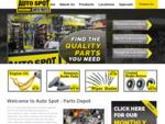 Auto Spot | Car Parts, Truck Parts Auto Body Parts Online, Auto Accessories Performance Parts -