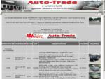 Auto-Trade A. Sandström Ab