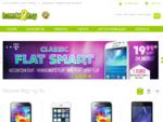 Smartphone und Handy mit Vertrag, Tarife guuml;nstig online kaufen