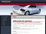 Auto Ankauf, Auto Export, Auto Verkauf - auto4you