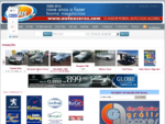 Auto Açores - O Maior Stand Virtual dos Açores de automóveis, comerciais, camiões, motos, barcos e ...