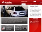 Tere, autohuvilised! Autoremont AutoArst (Jakobi OÜ) pakub Teie autole kõikvõimalikke remonditeenu