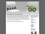 AUTO-BAAR
