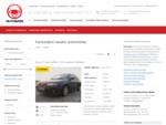 Parduodami naudoti automobiliai | Autobaze. lt Automobilių pardavimo aikÅ¡telÄ- Åiauliuose. Naud